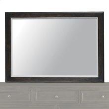 Peppermill Commonwealth Mirror