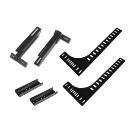 "Headboard ""L"" Bracket Kit for Prodigy 2.0 Adjustable Bed Base, Twin XL"