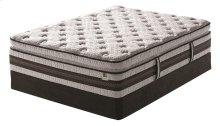 iSeries Profiles - Honoree - Plush - Super Pillow Top - Queen