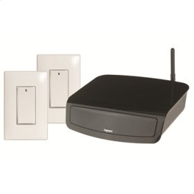 RFLC Event Controller In-Wall Dimmer Kit