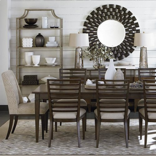 Palisades Dining Table