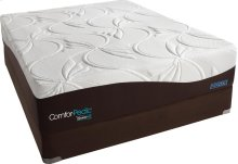 Comforpedic - Balanced Days - Plush - Twin