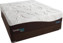 Comforpedic - Balanced Days - Plush - Full