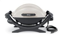 WEBER Q 140 ELECTRIC GRILL