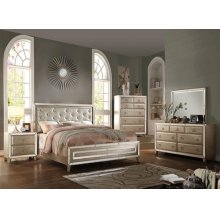 VOEVILLE CAL. KING BED