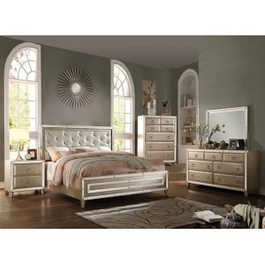 VOEVILLE QUEEN BED