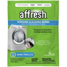 affresh® Machine Cleaning Wipes