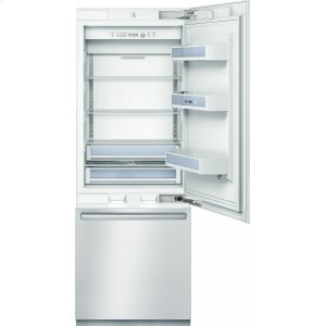 "BoschBENCHMARK SERIESBenchmark 30"" BI 2-Door BM, Assembled SS, E-Star"