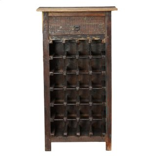 Bottle Rack SFK A