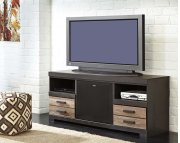 Harlinton - Two-tone 2 Piece Entertainment Set Product Image