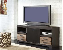 Harlinton - Two-tone 2 Piece Entertainment Set