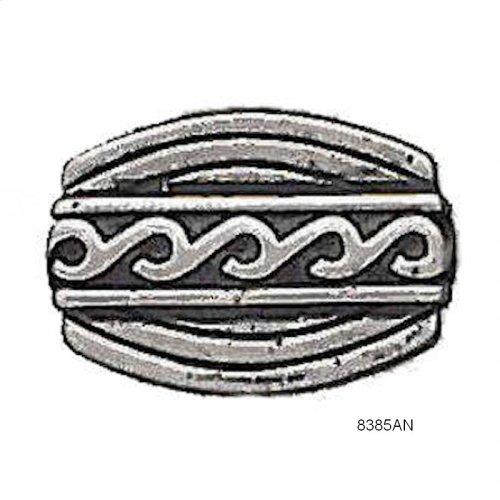 Greco Oval Knob