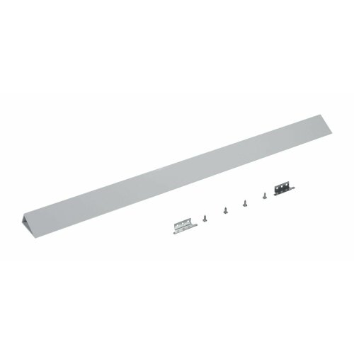 "30"" Slide-In Range Gap Filler - White"