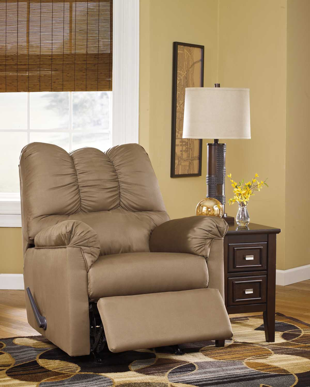 rocker recliner - Ashley Furniture Recliners