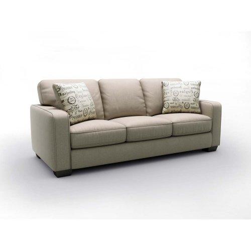 Alenya Sofa - Quartz