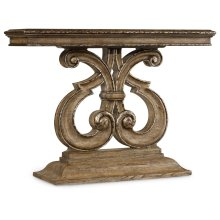 Living Room Solana Console Table