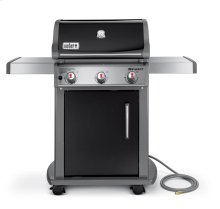Clearance Model - One of A Kind - SPIRIT® E-310™ NATURAL GAS GRILL - BLACK