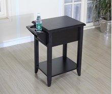 7102 EZ Comfort Chairside Table