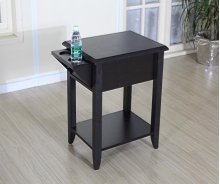 7102 EZ Comfort Chairside Table