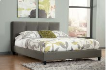 Queen UPH Footboard with Rails