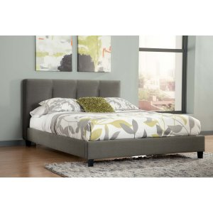 AshleySIGNATURE DESIGN BY ASHLEYQueen UPH Footboard with Rails