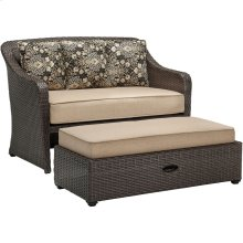 Langdon Hills 2-Piece Cuddle Set