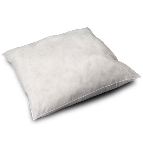 SleepSense 26-Inch Euro Stuffer Bed Pillow Insert, 2-Pack
