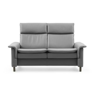 Stressless Aurora Loveseat High-back