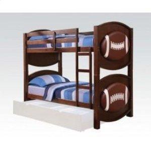 Allstar Football T/t Bunk Bed