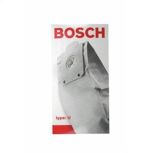 BoschVacuum Bag BBZ5AFUC 00461616