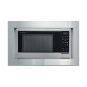 Sharp Appliances30 in. Built-in Microwave Oven Trim Kit