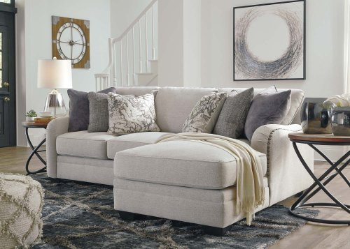RAF Chaise 2 Pc Sectional