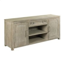 Papillon Entertainment Console
