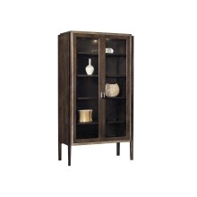 Bibelots Display Cabinet