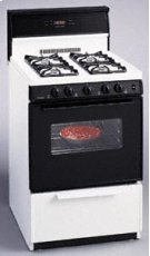 "24"" Gas Ranges Product Image"