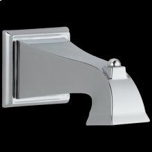Chrome Tub Spout - Non-Diverter