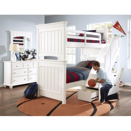 SummerTime Bunk Bed Steps