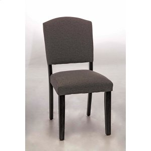 Hillsdale FurnitureEmerson Parson Dining Chair - Set of 2 Gray
