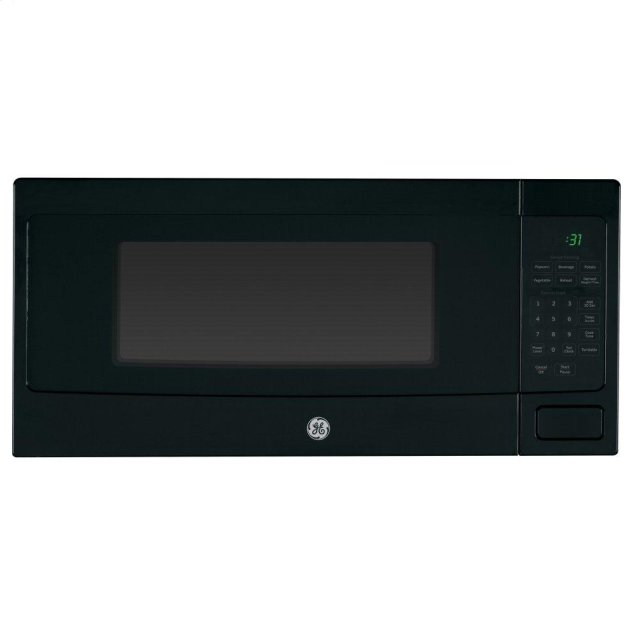 GE Profile 1.1 Cu. Ft. Countertop Microwave Oven