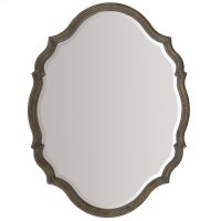Accents Natalia Accent Mirror Product Image