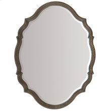 Accents Natalia Accent Mirror