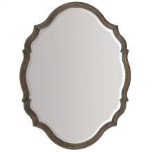Accents Natalia Accent Mirror