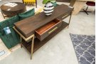 Drexel 2Dwr Console Table Product Image