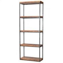 Railwood Bookshelf