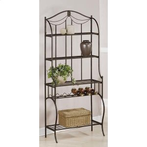 Hillsdale FurnitureCamelot Baker's Rack
