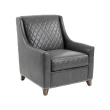 Bergamo Armchair - Grey