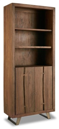 Home Office Transcend Bookcase Product Image