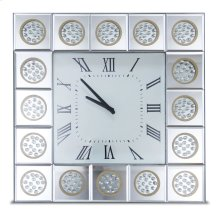 Square Wall Clock 277