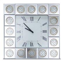 Square Wall Clock 277