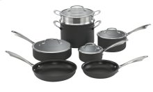 Dishwasher Safe Anodized Cookware